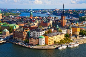 top ten things to do in stockholm
