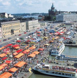 Helsinki to turku