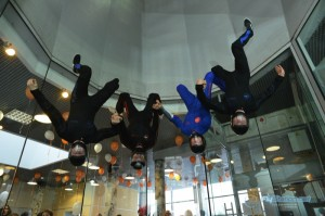 st petersburg flystation indoor skydiving things to do in st pites