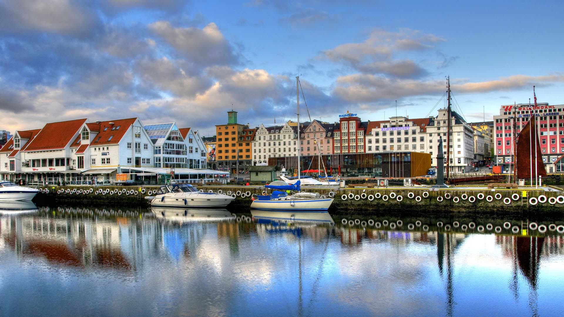 Oslo Shore Excursions and City Tours