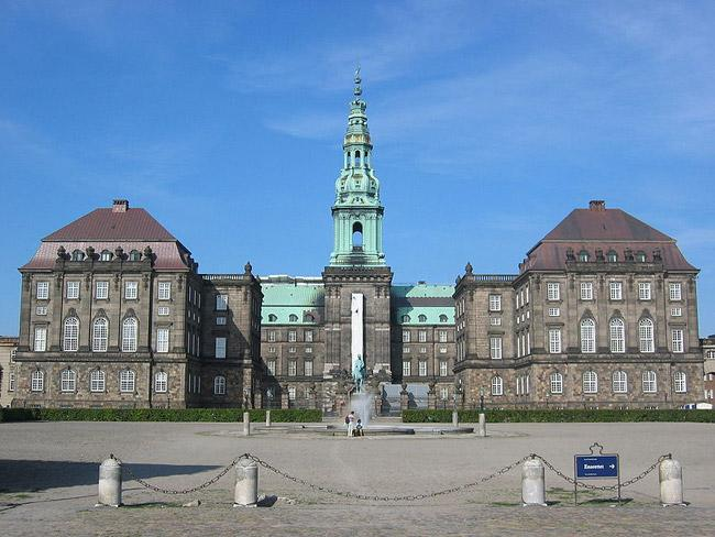 Tours in Copenhagen