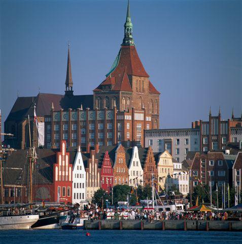 Rostock shore excursions