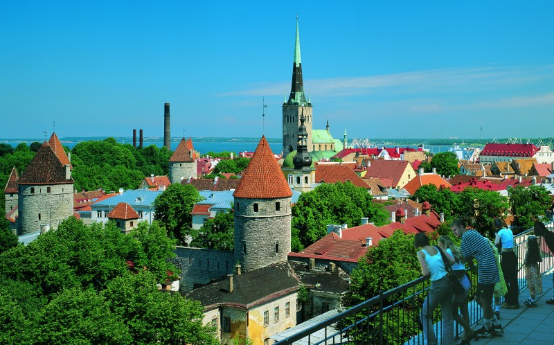 Tallinn Shore Excursions