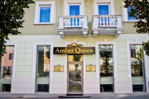 Amber Queen Museum