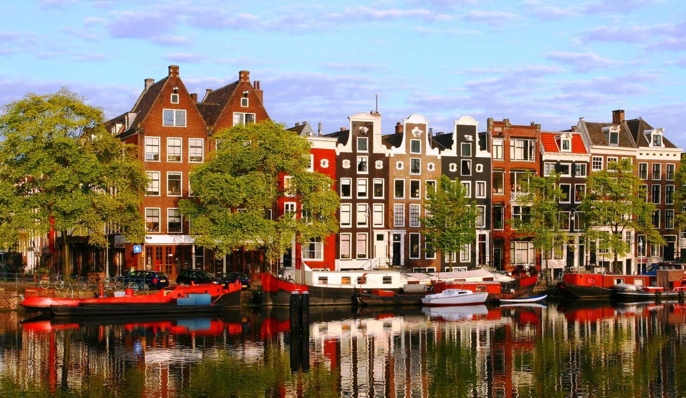 Amsterdam Shore Excursions and City Tours