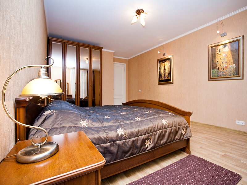 Apartment Rentals in St. Petersburg