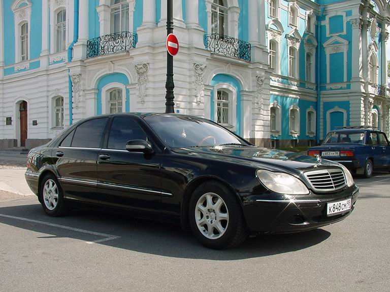 Arrival/Departure Transfer by private vehicle in St. Petersburg