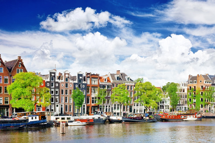 GDT Amsterdam Highlights Join-in Shore Excursion & Boat Tour