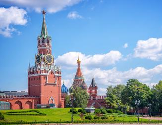 Moscow Kremlin Walking Tour