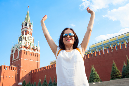 Customized private tour in Moscow
