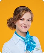 Manager Ksenia