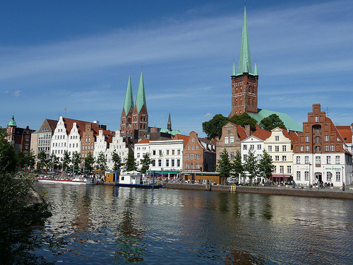 Lubeck Shore Excursions