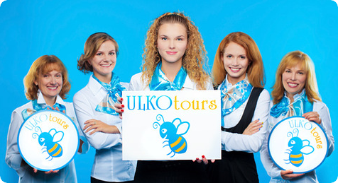 Private tours in Russia with ULKO