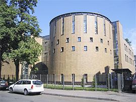 Jewish Cultural center